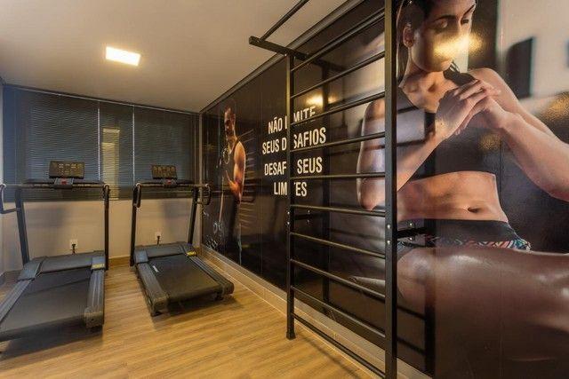 Apto com 2 e 3 quartos no Bairro dos Estados - Padrão de alto luxo - lazer completo - Foto 8