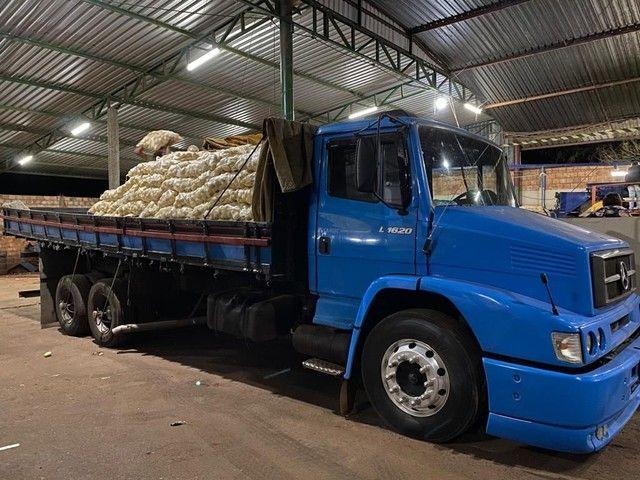 Caminhão Truck 1620 - Foto 5