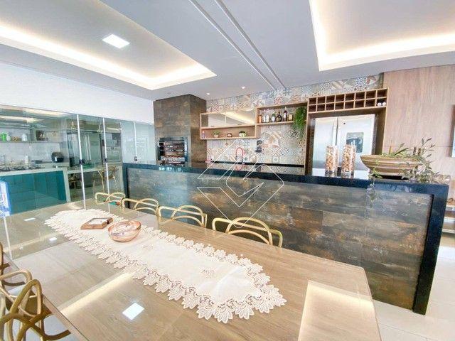 Sobrado com 4 dormitórios à venda, 850 m² por R$ 2.500.000,00 - Residencial Campos Elíseos - Foto 2