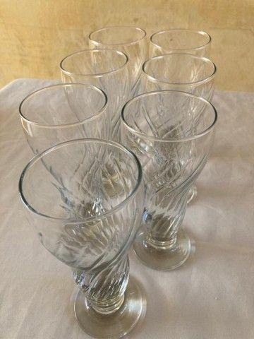 Conjunto taças  - Foto 6