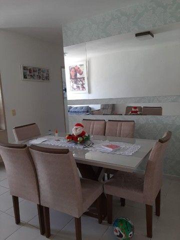 Apartamento com 3 quartos sendo 1 suíte reversível - Feitosa - Foto 6