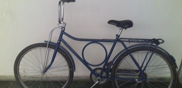 Bicicleta monark 1993  - Foto 3