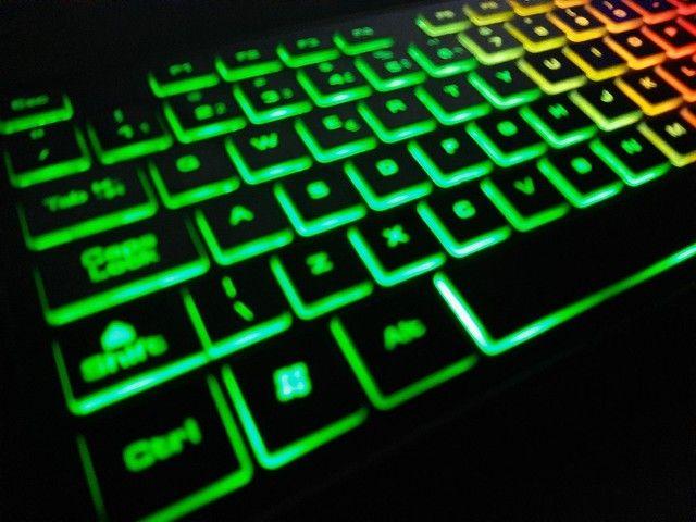 Teclado Gamer com led - Foto 4