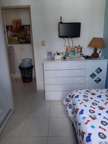 Apartamento com 3 quartos sendo 1 suíte reversível - Feitosa - Foto 14