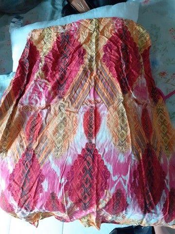Vestidos tam P leia descrição - Foto 4