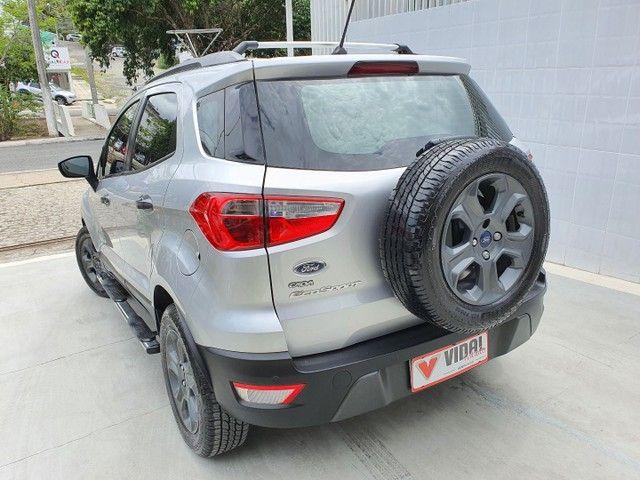 Ford eco sporte 2018 1.5 automática duvidas WhatsApp *  - Foto 7
