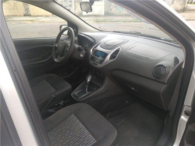 Ford Ka 2019 1.5 ti-vct flex se automático - Foto 6