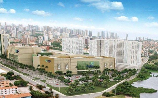 Apartamentos novos com 02 quartos, sua nova casa vizinho ao Shopping - Fortaleza - CE. - Foto 14