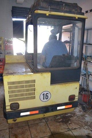 Varredeira Diesel 2009 - Foto 3