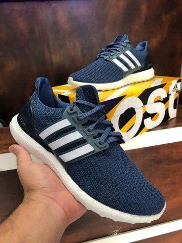 Tênis Adidas Ultraboost 4 - Foto 2