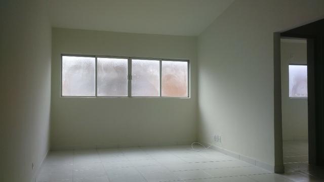 Apartamento reformado na Iputinga