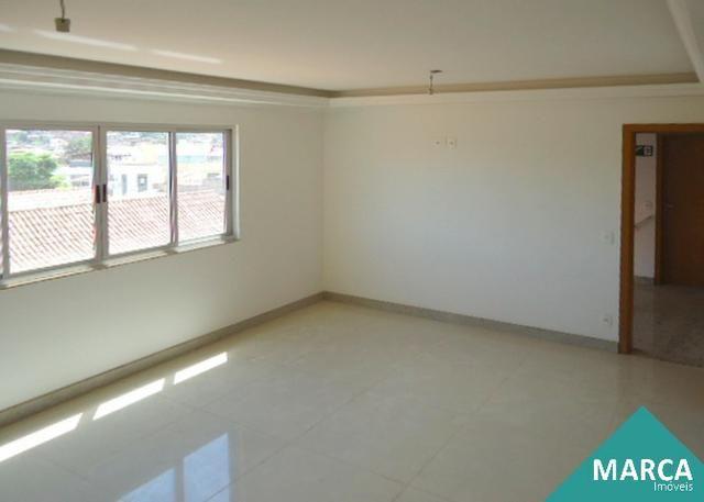 Apartamento no Dona Clara - 03 quartos - Cód: 1117