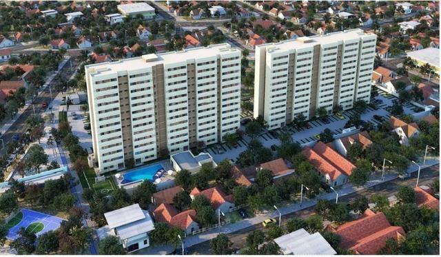 Torres de Capibaribe| Recife | 2 Quartos | Varanda | Minha Casa Minha Vida| 49 m2|