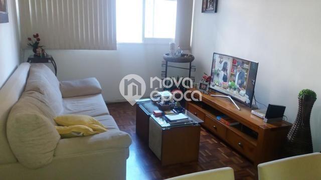 Apartamento à venda com 2 dormitórios em Tijuca, Rio de janeiro cod:AP2AP15546