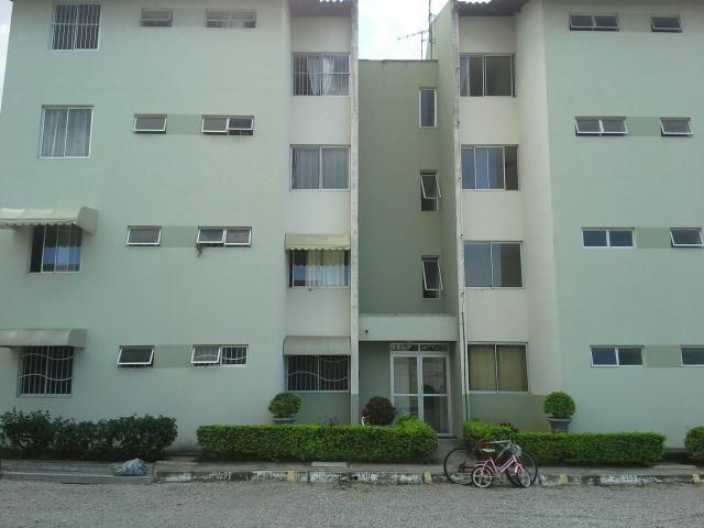 Apartamento vivendas de Parnamirim
