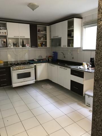 Casa Jardim Placaford, 230m2, 4/4, 3 suítes, apenas R$ 590.000,00 - Foto 10