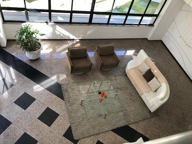 Apartamento 4 suites , nascente no Meireles - Foto 5