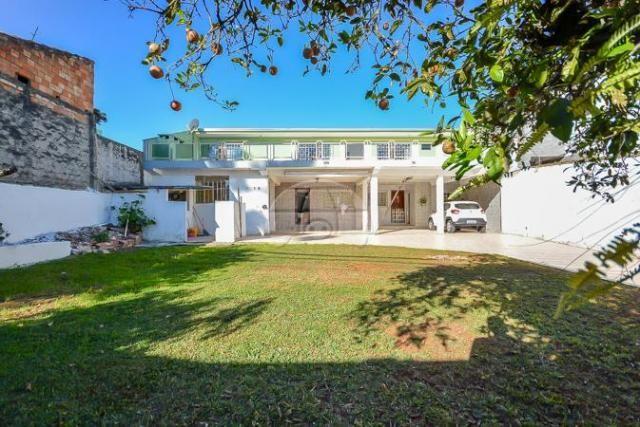 Casa à venda com 5 dormitórios em Xaxim, Curitiba cod:141203 - Foto 3
