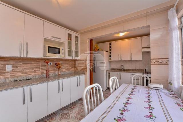 Casa à venda com 3 dormitórios em Campo pequeno, Colombo cod:144070 - Foto 18