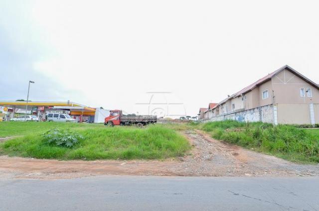 Terreno à venda em Pinheirinho, Curitiba cod:133325 - Foto 4