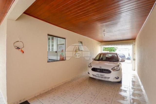 Casa à venda com 3 dormitórios em Atuba, Pinhais cod:132833 - Foto 20