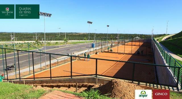 Terreno Villa Jardim 455 metros - Foto 6