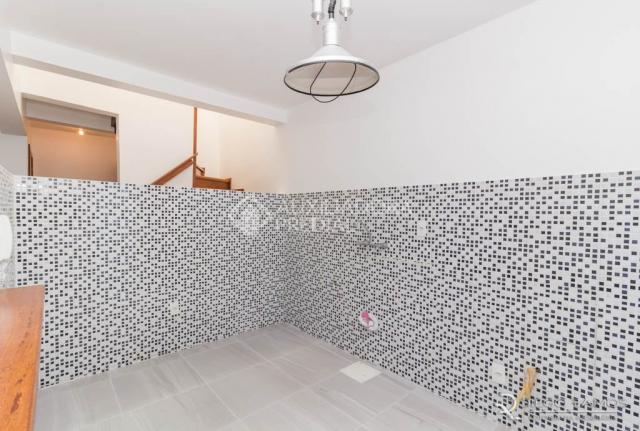 Casa de condomínio para alugar com 3 dormitórios em Ipanema, Porto alegre cod:291652 - Foto 4