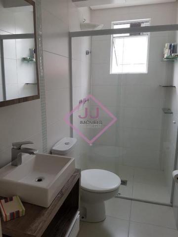Apartamento à venda com 3 dormitórios em Ingleses do rio vermelho, Florianopolis cod:17060 - Foto 17