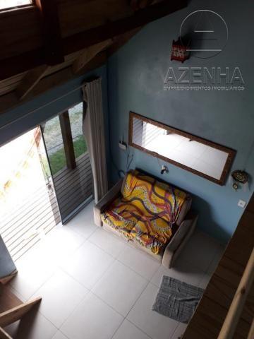 Casa à venda com 3 dormitórios em Ibiraquera, Garopaba cod:2764 - Foto 13