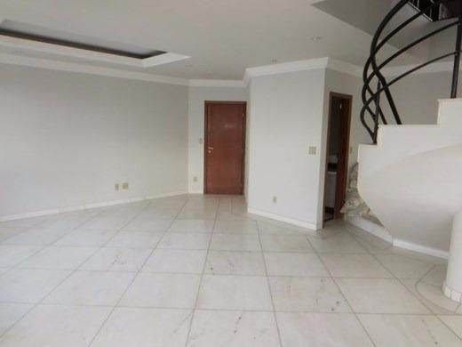 Cobertura à venda, 4 quartos, 4 vagas, gutierrez - belo horizonte/mg - Foto 10