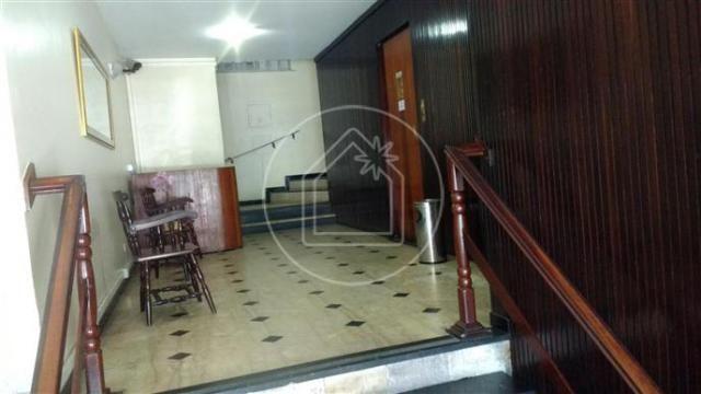 Apartamento à venda com 2 dormitórios em Alto da boa vista, Rio de janeiro cod:851666 - Foto 20