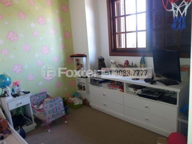 Casa à venda com 3 dormitórios em Guarujá, Porto alegre cod:186104 - Foto 8
