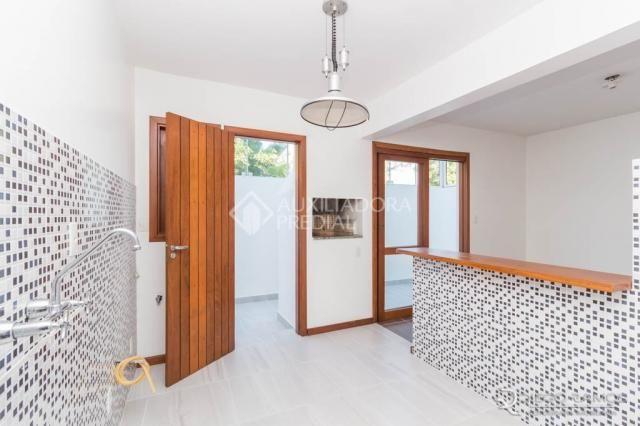 Casa de condomínio para alugar com 3 dormitórios em Ipanema, Porto alegre cod:291652 - Foto 6
