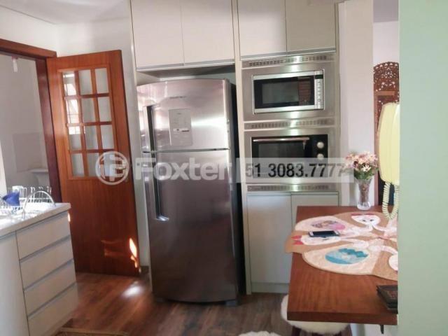 Casa à venda com 3 dormitórios em Guarujá, Porto alegre cod:186104 - Foto 6