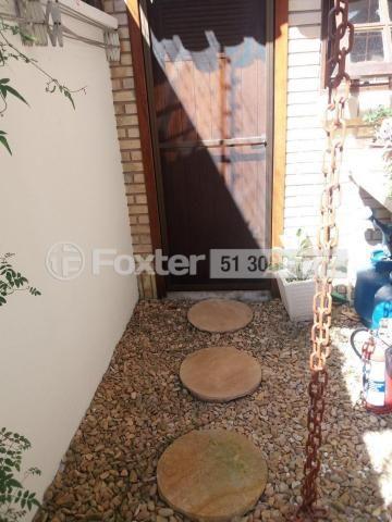 Casa à venda com 3 dormitórios em Guarujá, Porto alegre cod:186104 - Foto 15