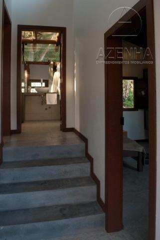 Casa à venda com 3 dormitórios em Praia da ferrugem, Garopaba cod:1909 - Foto 14