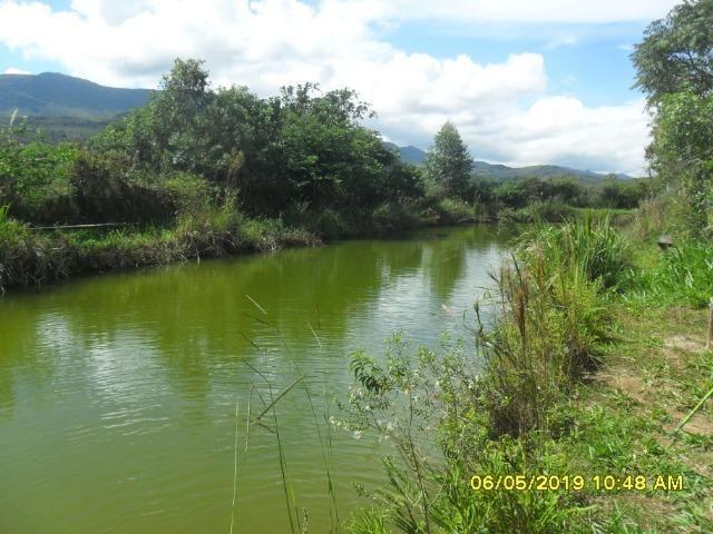 225B/ Maravilhosa fazenda de 235 ha com lindas cachoeiras em Ouro Preto a 76 km de BH - Foto 16
