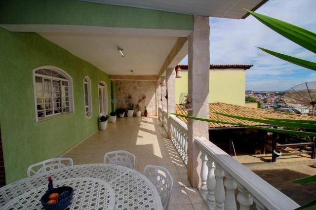 Casa à venda com 4 dormitórios em Glória, Belo horizonte cod:678740 - Foto 8