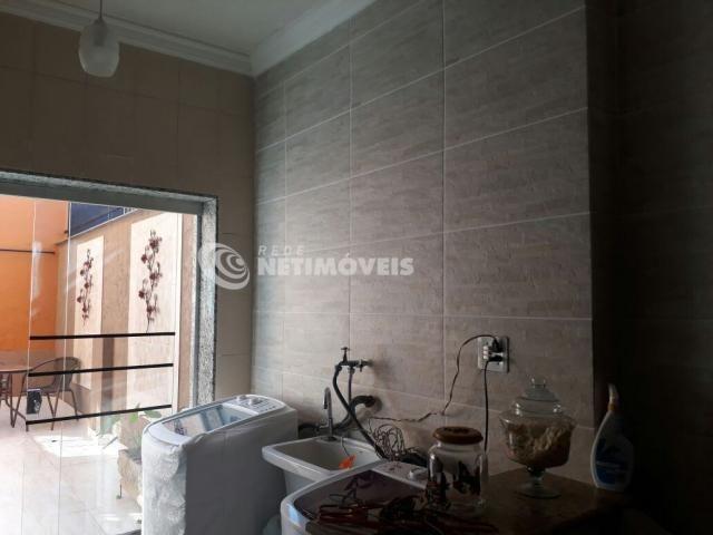 Casa à venda com 3 dormitórios em Carlos prates, Belo horizonte cod:502519 - Foto 11
