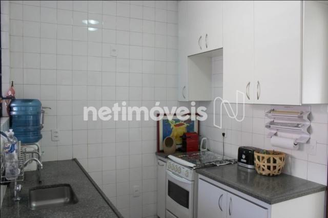 Apartamento à venda com 4 dormitórios em Estoril, Belo horizonte cod:540409 - Foto 8