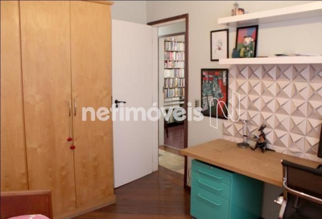 Apartamento à venda com 4 dormitórios em Estoril, Belo horizonte cod:540409 - Foto 19