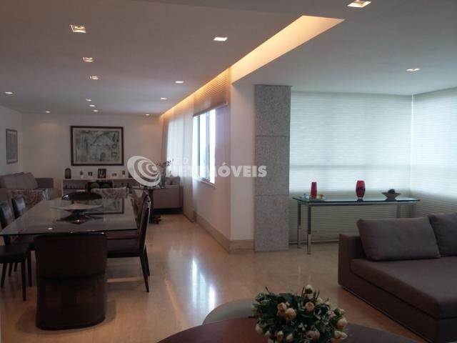 Apartamento à venda com 4 dormitórios em Gutierrez, Belo horizonte cod:598731 - Foto 6