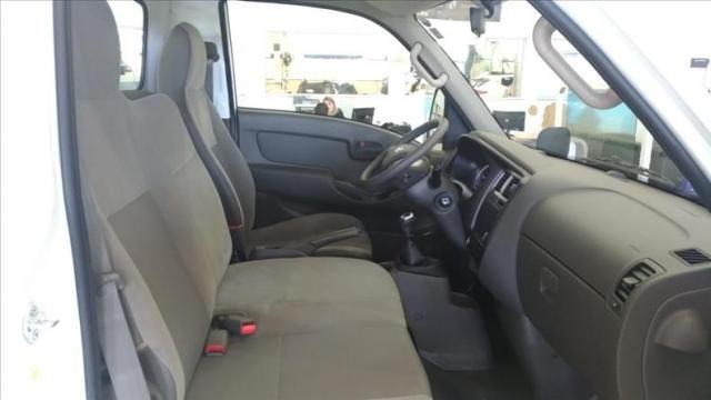 Hyundai hr 2.5 Longo Sem Caçamba 4x2 16v 130cv Tur - Foto 3