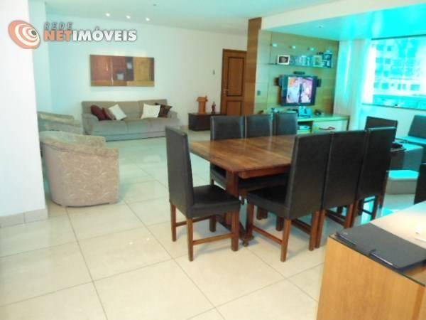 Apartamento à venda com 4 dormitórios em Gutierrez, Belo horizonte cod:443383 - Foto 2