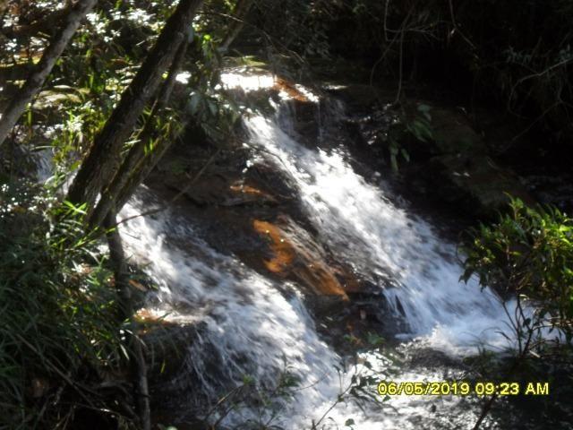 225B/ Maravilhosa fazenda de 235 ha com lindas cachoeiras em Ouro Preto a 76 km de BH - Foto 9