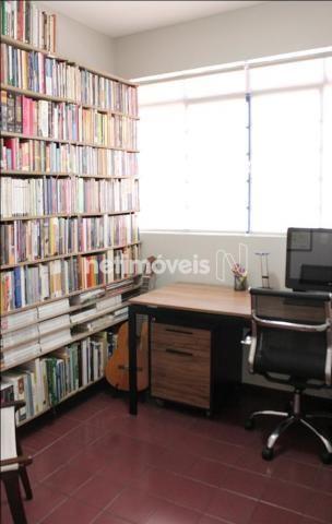 Apartamento à venda com 4 dormitórios em Estoril, Belo horizonte cod:540409 - Foto 13