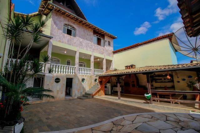 Casa à venda com 4 dormitórios em Glória, Belo horizonte cod:678740