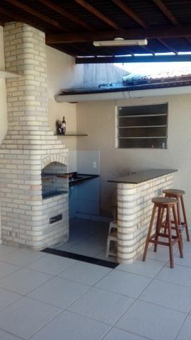 Casa para venda tem 300 metros quadrados com 4 quartos em Nova Parnamirim - Parnamirim - R - Foto 12