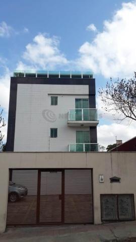 Apartamento à venda com 4 dormitórios em São joão batista, Belo horizonte cod:361445 - Foto 15