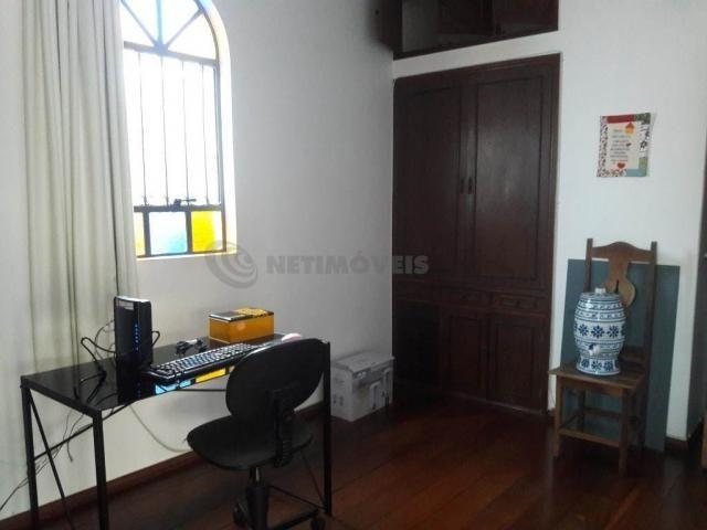 Casa à venda com 3 dormitórios em Caiçaras, Belo horizonte cod:691558 - Foto 16